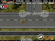 Play Taxi driver Game