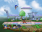 Super smash flash 2 juego