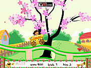 Dora Fairy Cart Wheels game