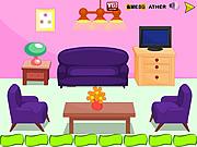 Gathe Escape-Small House game