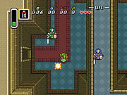 Play The legend of zelda Game