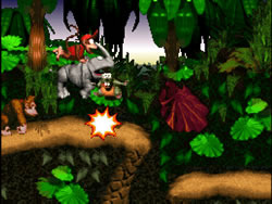 play kong online