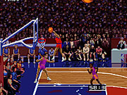 Play Nba jam Game