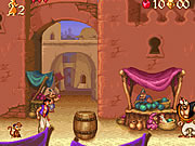 Play Aladdin 1994 Game