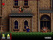 Play The addams family 1992 Game