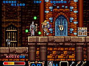Play Magic sword 1992 Game