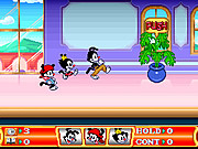 Play Animaniacs Game