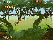 Play The jungle book 1994 Game