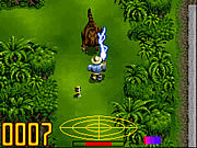 Play Jurassic park 1993 Game