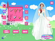 Play Fantasy bride Game