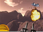 Play Mars massacre 3d Game