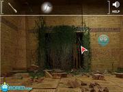 Juega al juego gratis e3D The Pyramid