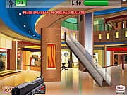Play Shopping mall shooting Game
