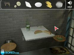 Escape 3D The Jail game