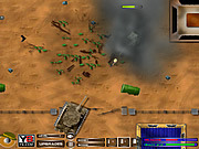 Play Tank warfare Game