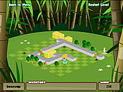 Play Aengie quest Game