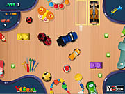 Jouer Toy Car Parking Jeu