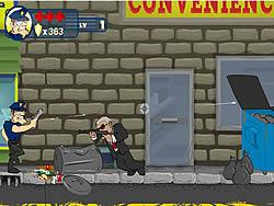 Gangster Pursuit παιχνίδι