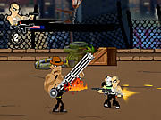 Street Wars game