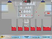 Boodoo Escape Laboratory game