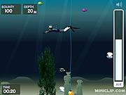 Pearl Diver Miniclip game