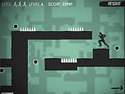 Play Invisible runner 2 Game