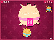 Hungry Sumo game