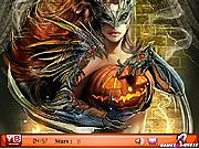 Jouer Halloween stars Jeu