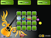 Play Musical memory Game