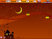 Play Halloween smash g2d Game