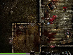 Permainan SAS - Zombie Assault 3
