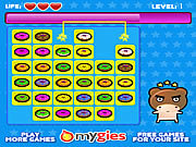 Play Donut link Game