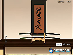 Shinobi Escape game