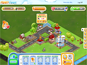 Play Funky town Game