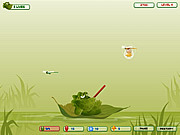 Play Frogee shoot Game