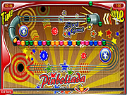 Play Pinboliada Game