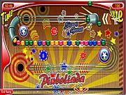 Juega al juego gratis Pinboliada