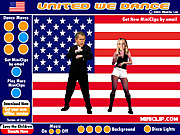 Play United we dance Game