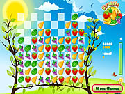 Play Fruzzle Game