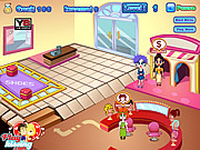Play Royal boutique shop Game