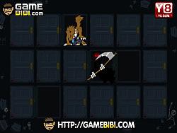 Doors Of Fear game