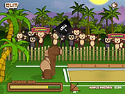 Worlds Strongest Monkey game