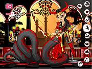 juego Meet Medusa