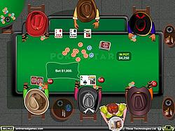 Poker Star game