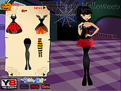 Halloween Animal Costumes game