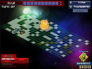Galaxy chronicles Jogo