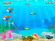 Play Buba fish Game