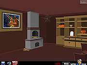 Play Black cat trick or treat g2r Game