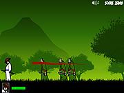 Straw Hat Samurai game