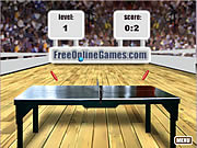 Play Table tennis game Game
